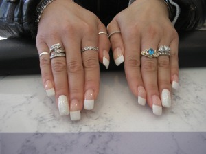 Angel's Philly Nail Salon Nail Designs