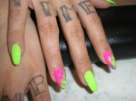 Angel's Philly Nail Designs